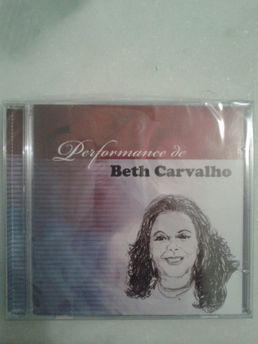beth carvalho performance