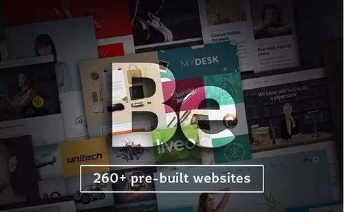 betheme - tema wordpress multifuncional responsivo