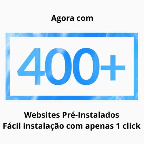 betheme tema wordpress responsivo v21.0.3 +400 modelos