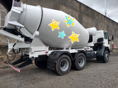 betoneira ford 2628