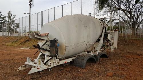 betoneira schwing completa ano 2010/2010