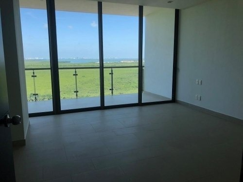 betowers puerto cancun 3 rec 3.5 baños piso 16 , 280m2