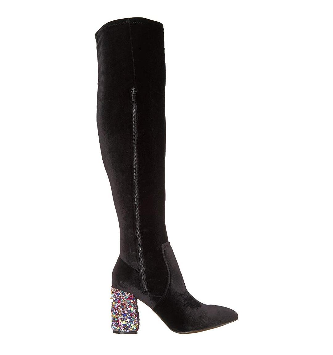 betsey johnson keeva bota holgada para mujertalla 23 cm. Cargando zoom. a5d193b074a81