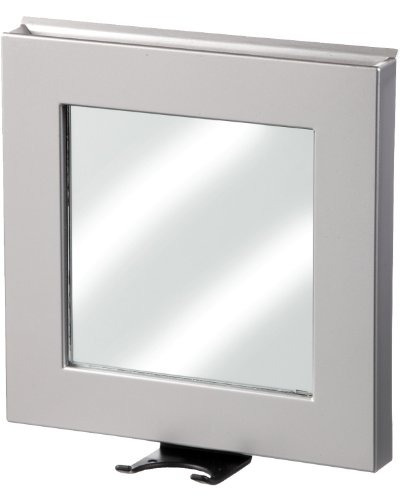 better living products b.smart anti-fog shower mirror