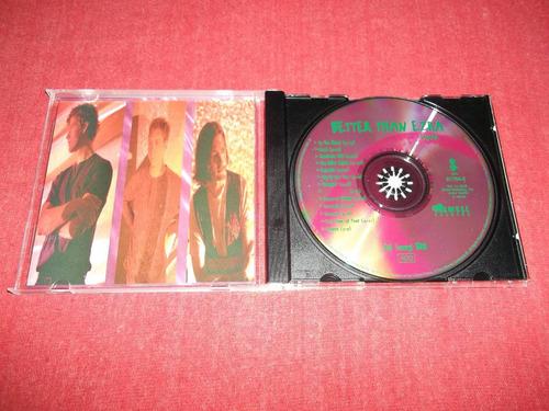better than ezra - deluxe cd imp ed 1995 mdisk