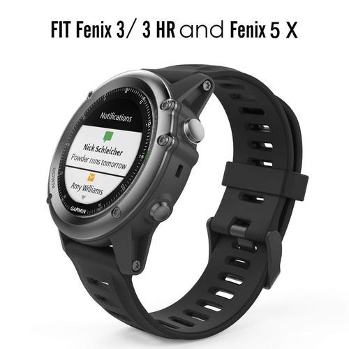 betterconn suave silicona reemplazo reloj banda stap pulsera
