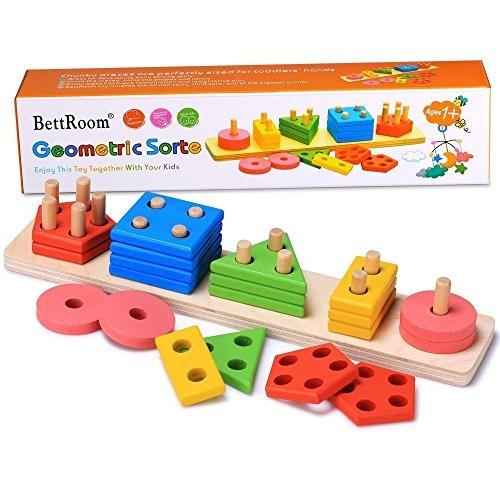 Para Juguetes 1 Niños Pequeños 2 Educativos Bettroom Ifyvb6y7mg dCxoBe