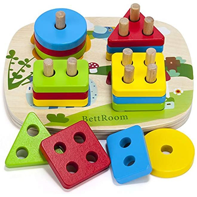 Preschool Toys 3 5 Years : Bettroom toddler toys for  year old boys girls