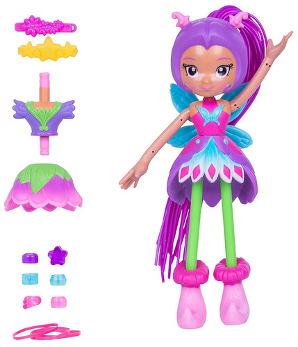 betty spaghetty single pack butterfly lucy
