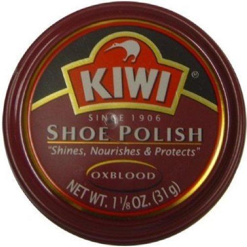 betun de kiwi oxblood