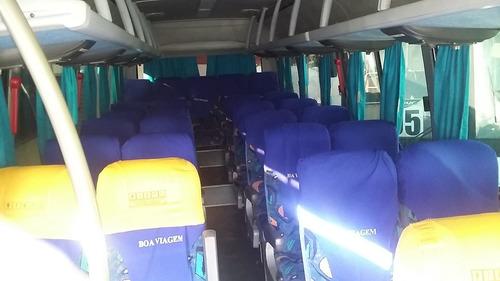 betur-microonibus volare w8, executivo