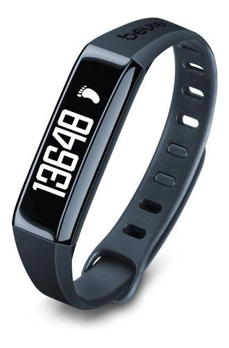 beurer ias83 reloj sensor de actividad y sueño bluetooth