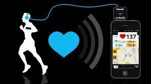beurer runtastic pm200+ frecuencia cardiaca smarthphone