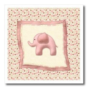 beverly espátula diseño cosas de bebé  manta de bebé elef