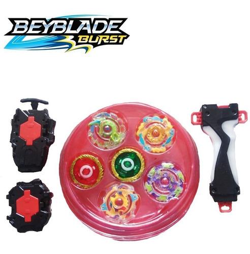 beyblade estadio tornado x2 juguete didáctico juguetería