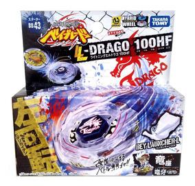 Bb Lightning Beyblade Drago Metal Japontienda 43 Fusion L 5AR4jL3q