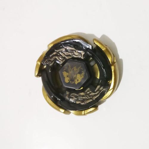 beyblade pegasus dourado galaxy pegasis + lançador promoção