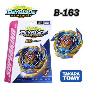 Beyblade Takara Tomy B-163 Brave Valkyrie