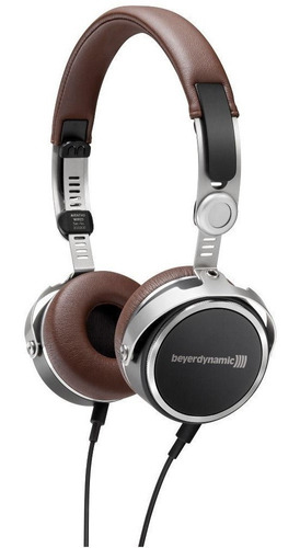 beyerdynamic aventho wired - audífonos on-ear