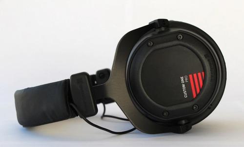 beyerdynamic custom one pro plus - micrófono