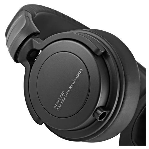 beyerdynamic dt 240 pro - audífonos cerrados hifi