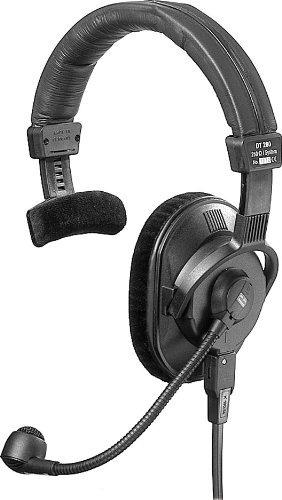 beyerdynamic dt-280-v11-mkii-200-8 auriculares de oreja ú