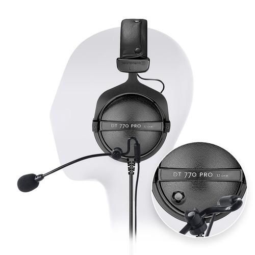 beyerdynamic dt 770 pro 32 ohm auriculares cerrados cerra