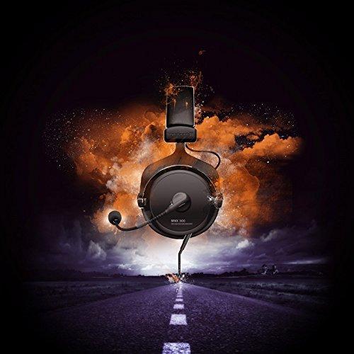 beyerdynamic mmx 300pc gaming auriculares con micrófono