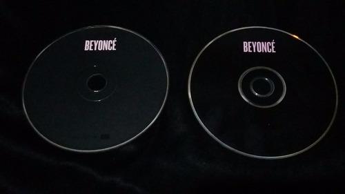 beyonce cd + dvd balada pop