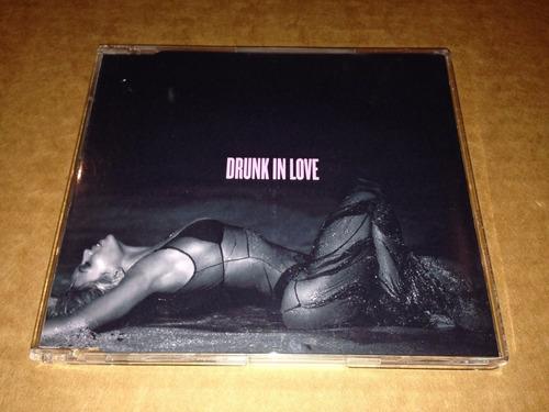 beyoncé single drunk in love cd promo