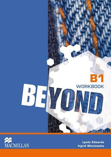 beyond b1 - workbook - macmillan
