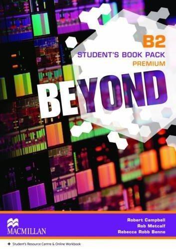 beyond b2 - student s book - macmillan