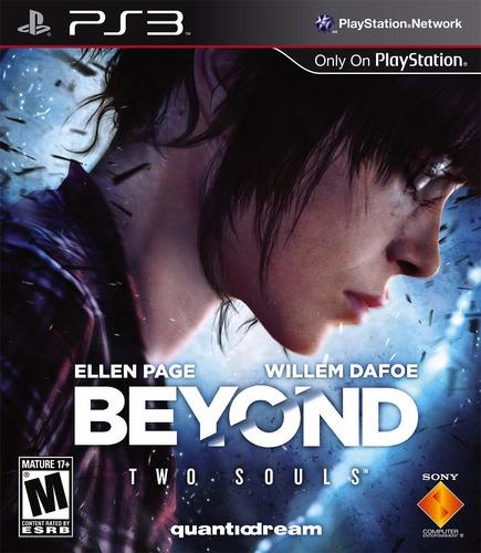beyond: dos almas ps3 digital
