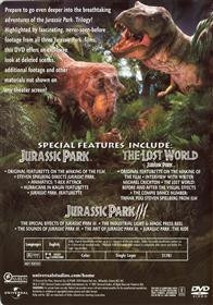 beyond jurassic park a definitive behind the scenes look...