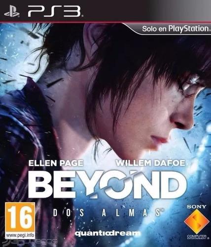 beyond two souls ps3 digital tenelo hoy