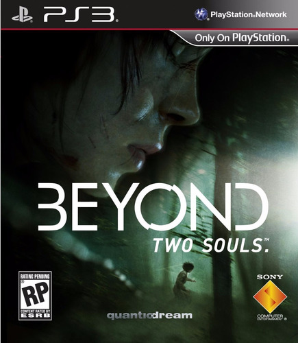 beyond two souls ps3 | digital unicamente en ingles oferton!