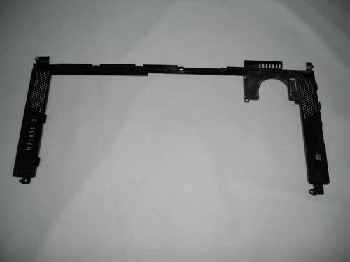 bezel de teclado lenovo t61 p/n-42w2466