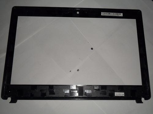 bezel (frente de pantalla) de acer aspire 4741