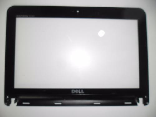 bezel marco de display netbook dell inspiron mini 10