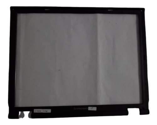 bezel marco de display notebook lenovo 3000 c200