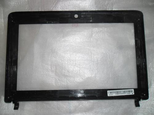 bezel marco de display para netbook commodore ke tv00 mb32