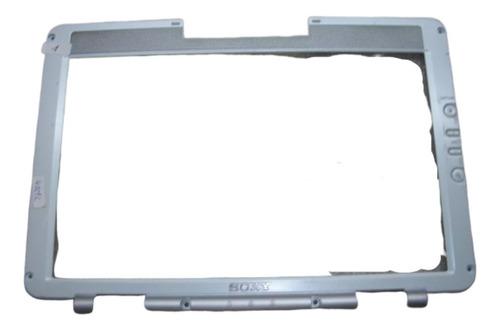 bezel marco de display para netbook sony pcg-4a1l  pcg-tr3ap