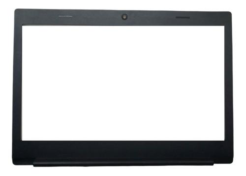 bezel marco de display para notebook bgh c500 c502 c505