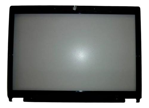 bezel marco para display de notebook bangho m54se
