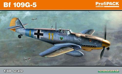 bf-109 g-5 profipack