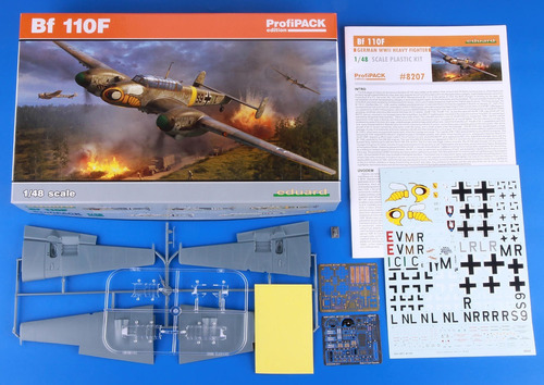 bf-110 f profipack