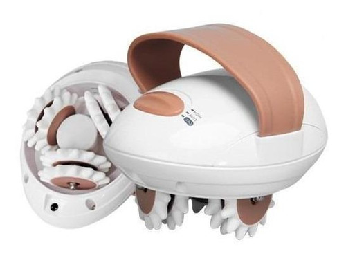 bf - masajeador anti celulitis smart tone tonifica moldea re