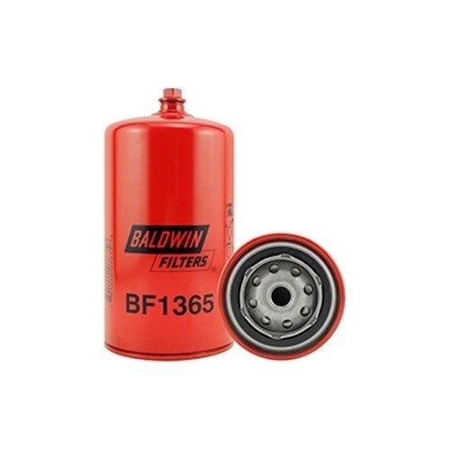 bf1365 filtro combustible baldwin c/purga iveco stralis