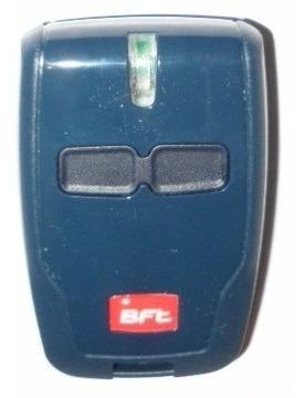 bft control remoto porton mitto2