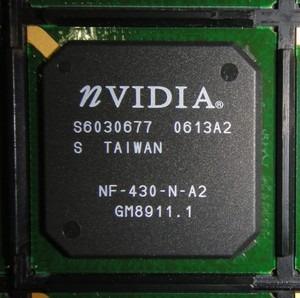 bga chipset nvidia nf-430-n-a2 nf 430 n a2